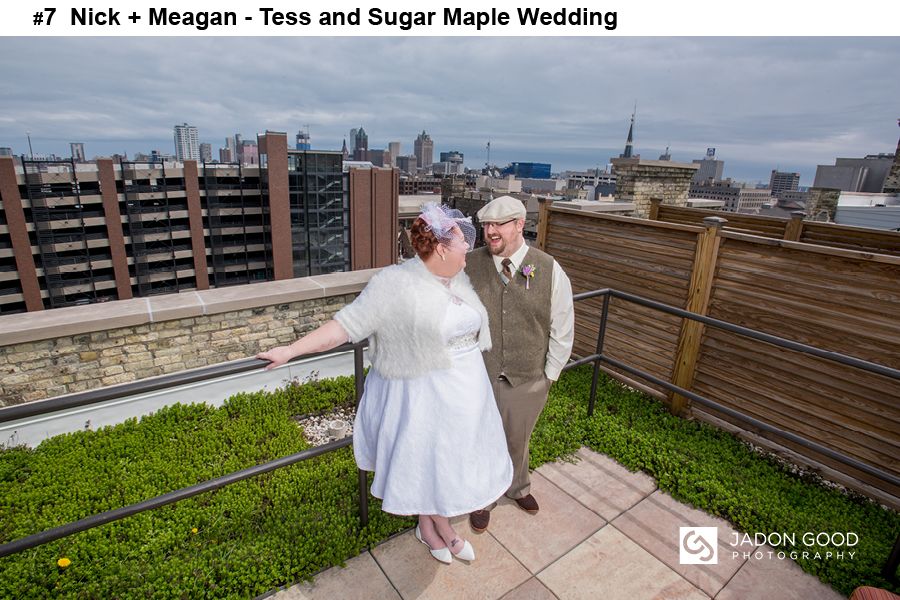 #7 Nick + Meagan Tess Sugar Maple Wedding